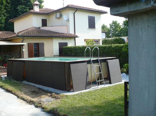 Nos photos piscine laghetto gard Piscine laghetto dolce vita prix