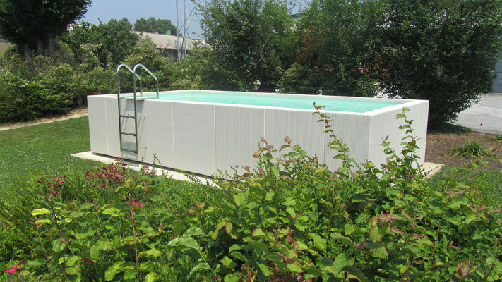 Nos photos piscine laghetto gard for Horaire piscine ales
