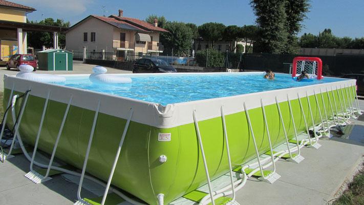 Nos photos piscine laghetto gard - Piscine hors sol france ...