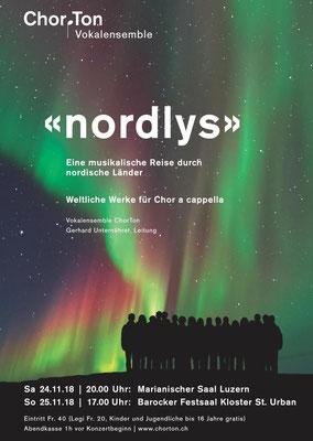 2018 Nordlys