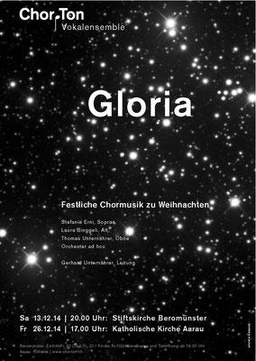 2014 Gloria