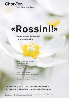 2018 Rossini