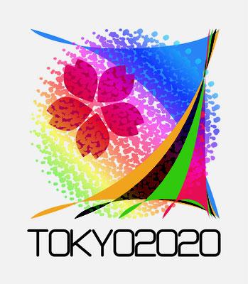 東京オリンピックエンブレム 落選案