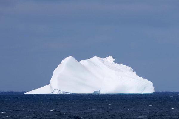 ein kleiner Eisberg