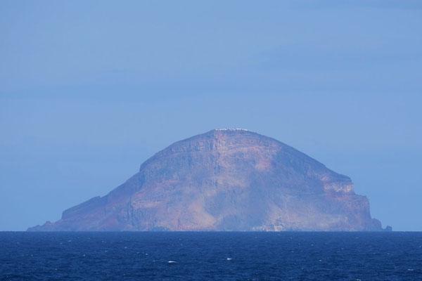 Bridgeman Island