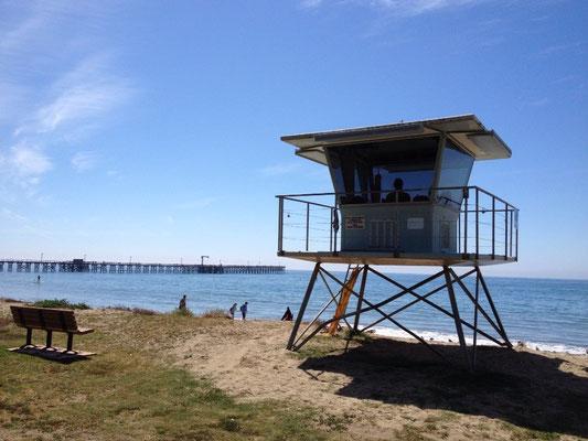 Santa Barbara: Goleta Beach