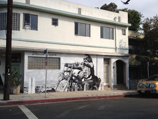 LA: Venice Beach