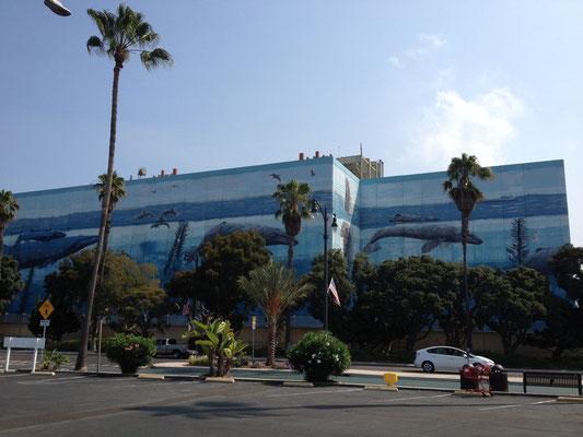 LA: Décoration murale