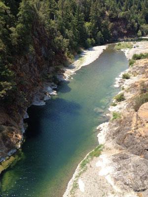 La Eel River