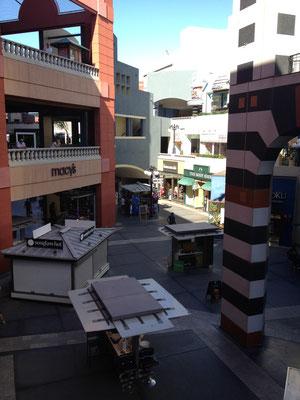 San Diego: Horton Plaza
