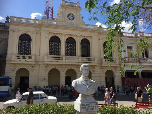 Place de Santa Clara