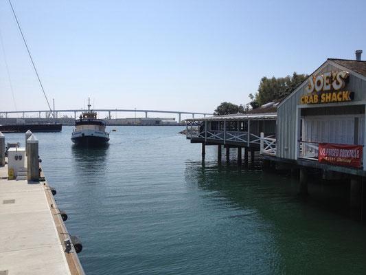 San Diego: Ferry pour Coronado