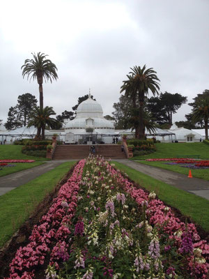 San Francisco: Le Golden Gate Park