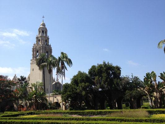 San Diego: Balboa Park
