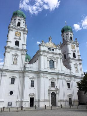 Cathédrale de Passau