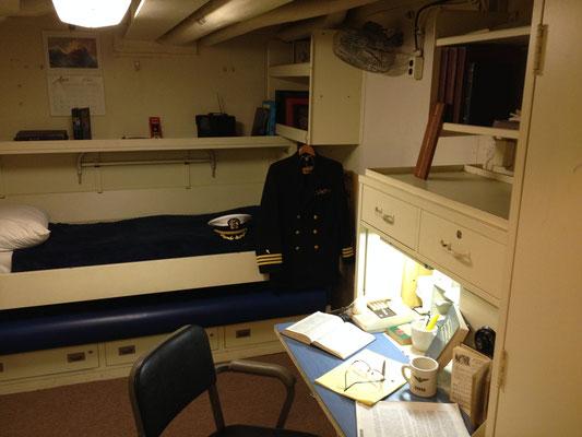 San Diego: Le porte-avions USS Midway