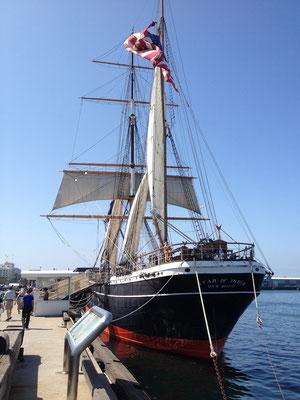 San Diego: Embarcadero