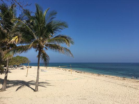 Playa Jiibacoa