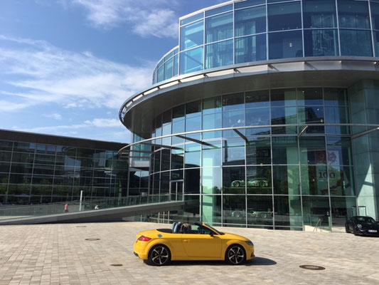 Musée Audi