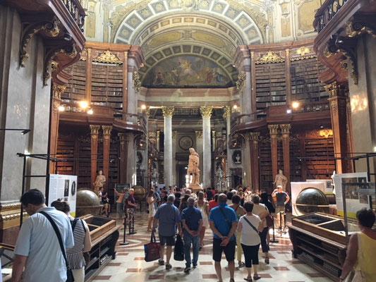 Librairie Nationale de Vienne