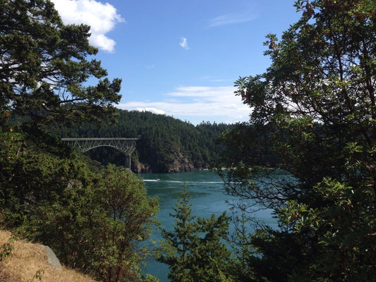 Pont de Deception Pass