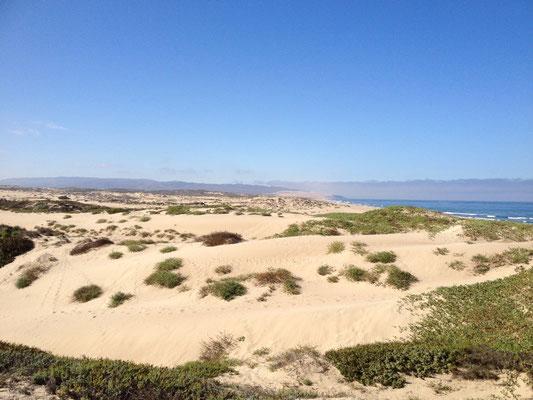 Dunes d'Oceano