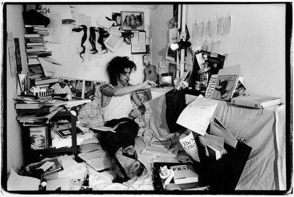 Nick Cave en Berlin