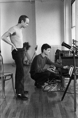 David Byrne in berlin