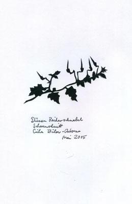Dünen Reiherschnabel