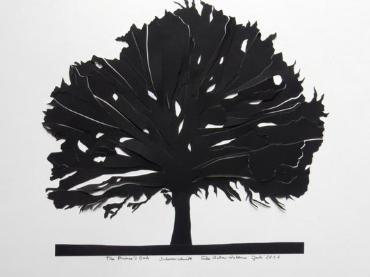 Oak Prince Tree