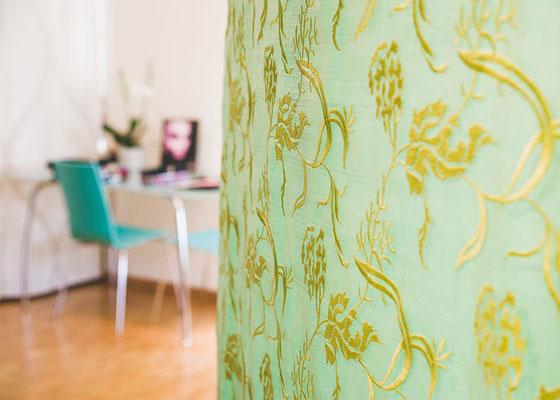 lemongrass Lenzburg, Denise Donà, Fusspflege · Kosmetik · Styling