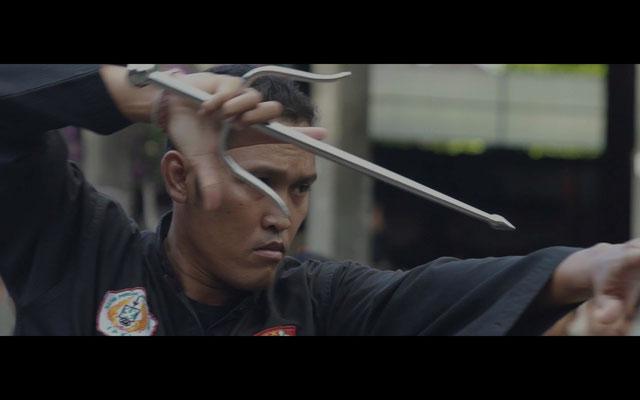 Jan Philip Roza - The Art of Bakti Negara (2019)