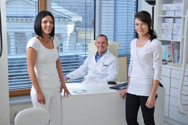 Ärztemarketing und Werbung aus Karlsruhe