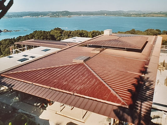 Holiday Lodge, Russell, Bay of Islands