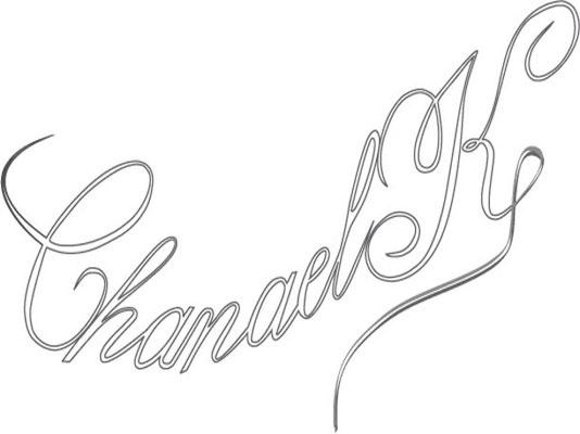 Chanael K, bijoux bijoux...