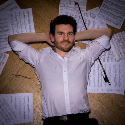 Hans-Henning Ginzel, Online-Cellounterricht beim Konzertcellisten und Komponisten