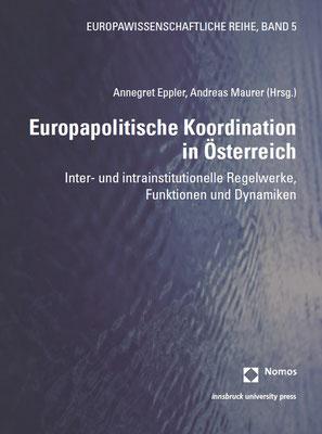 Europapolitische Koordination in Österreich
