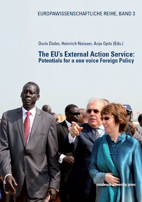 The EU's External ActionService