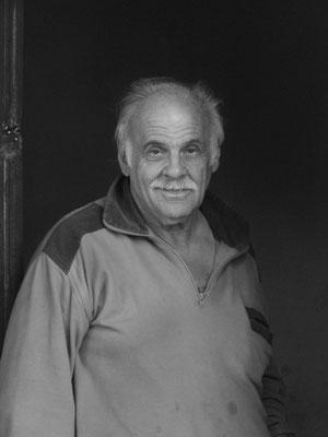 El Aguatero ( Pque. Lezama, 2011 )
