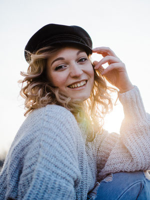 Salt & Pepper Photography: Portrait- & Lifestyle-Fotoshooting, Dresden | Sophie