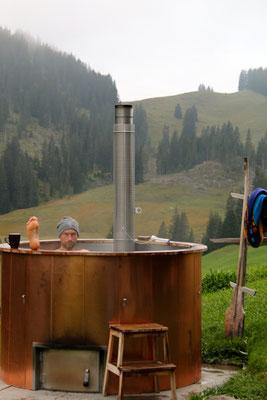 Hotpot - frisch angeheizt...