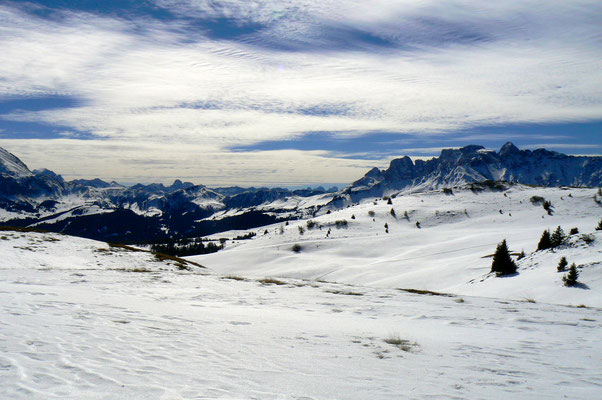 Winterwunderland...