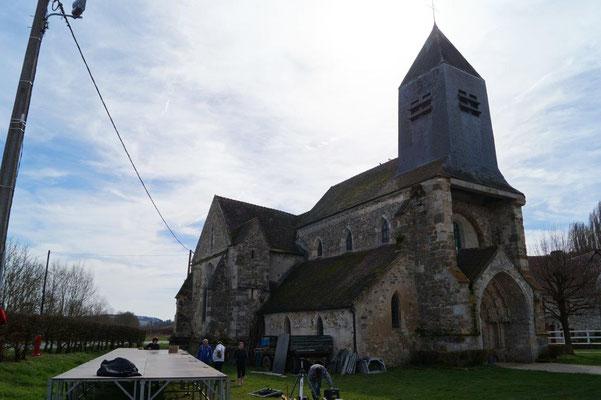 Dans un peu moins de 3 mois, près de 5 000 spectateurs investiront le coeur du village de Saint-Eugène.