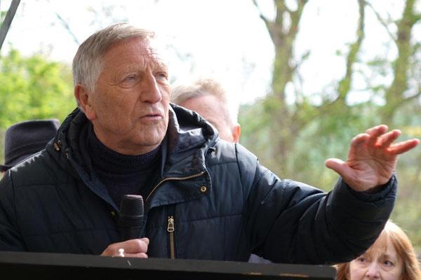 Jacques Krabal, député de l'Aisne.
