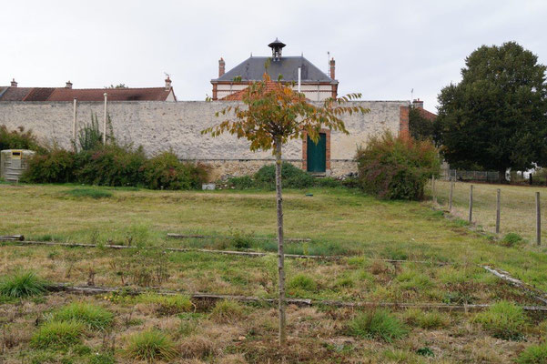 La Chapelle-Monthodon