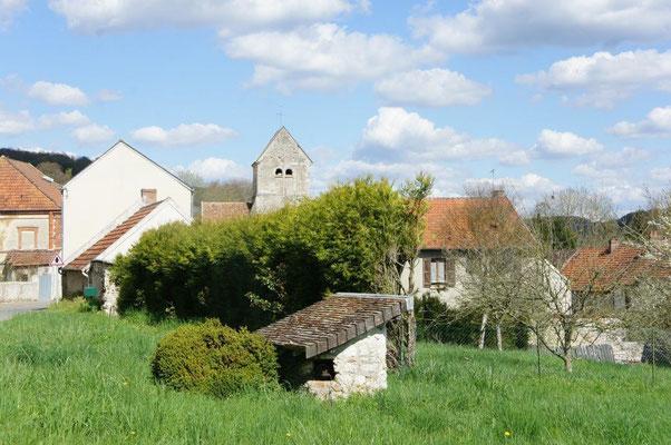 Saint-Agnan
