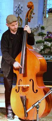 Tony Viez