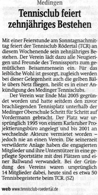 """Artikel aus der """"Sächsischen Zeitung"""" vom 25. Juni 2015"""