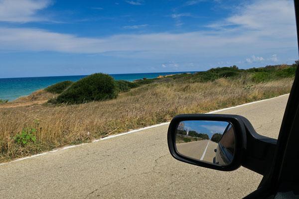 Verso Otranto
