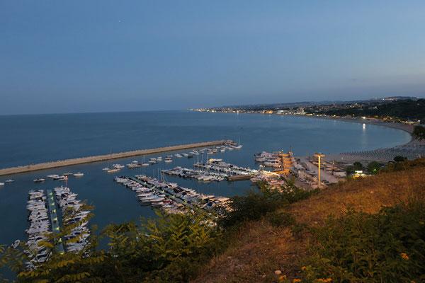 Porto di Numana